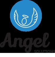 Angel Solutions Logo