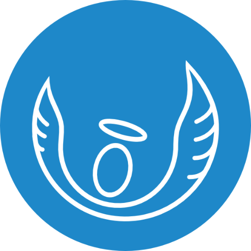 Follow Angel Solutions on Twitter