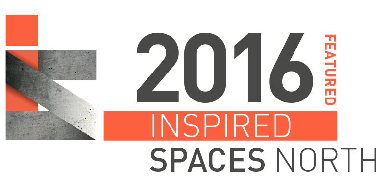 Inspired Spaces North 2016
