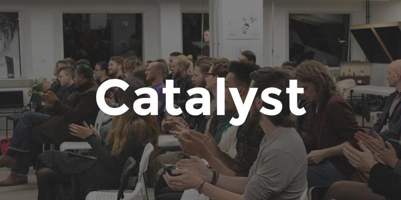 Catalyst academy programme logo