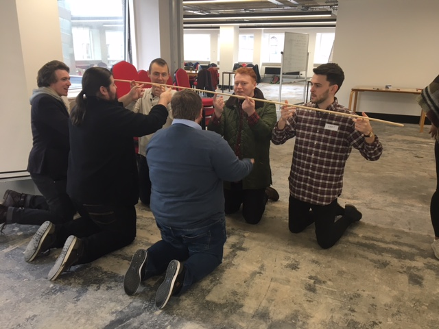 Dowling wood challenge