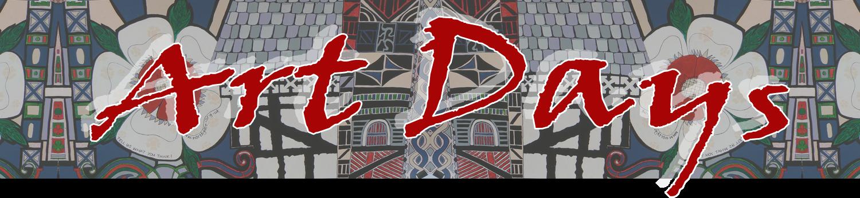 Art Days Logo